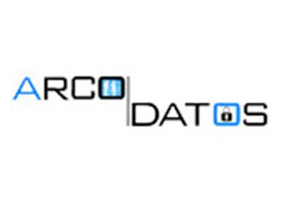 empresa asociada ASETIFE arco datos 2020 400x284 - Socios Colaboradores
