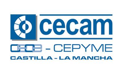pagina web asetife logotipo cecam - Actualidad
