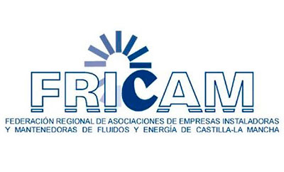 pagina web asetife logotipo fricam - Quienes somos
